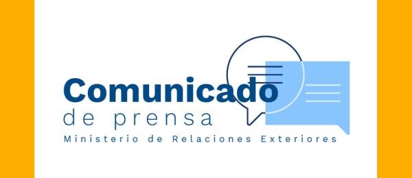 Comunicado conjunto de las Embajadas de Colombia en Australia, India, Indonesia, Singapur, Tailandia y Vietnam